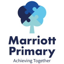 Marriott Primary School Logo